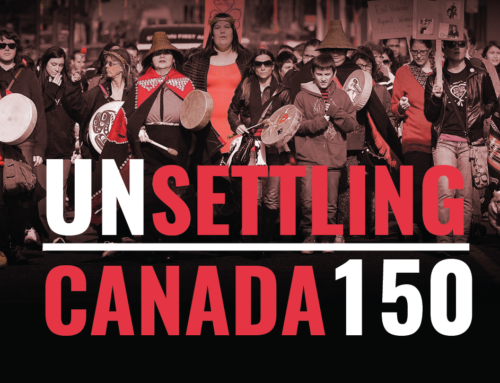 Canada: Let's Get Unsettled