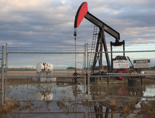 Five Things that Will Blow Your Mind About Alberta's Oil and Gas Wells