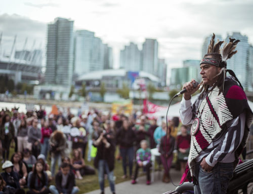 5 things you can do right now to stop the Trans Mountain pipeline