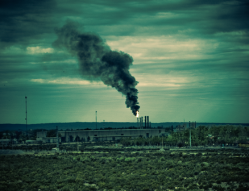 Alberta Energy Regulator: Enforce Polluter Pays