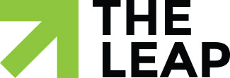 The Leap Logo