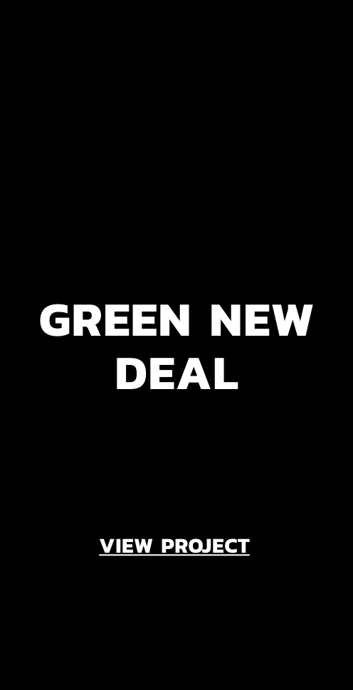 View Project: Green New Deal