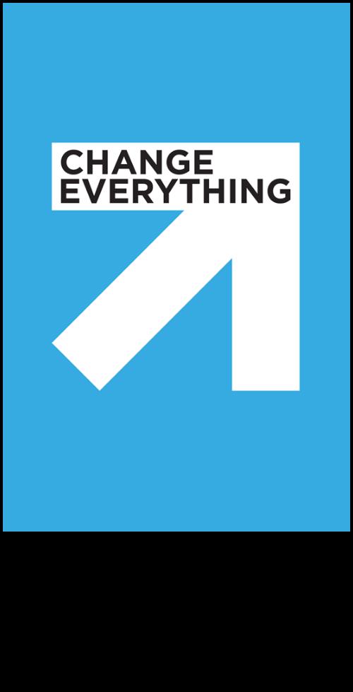 Change Everything Podcast